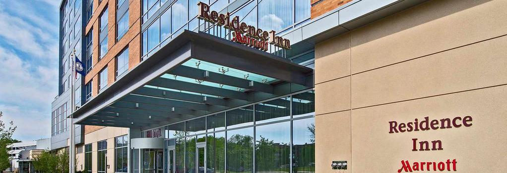 Residence Inn by Marriott Arlington Ballston - 阿林頓 - 建築