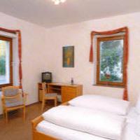 Hotelpension Dresdner Höhe Guestroom