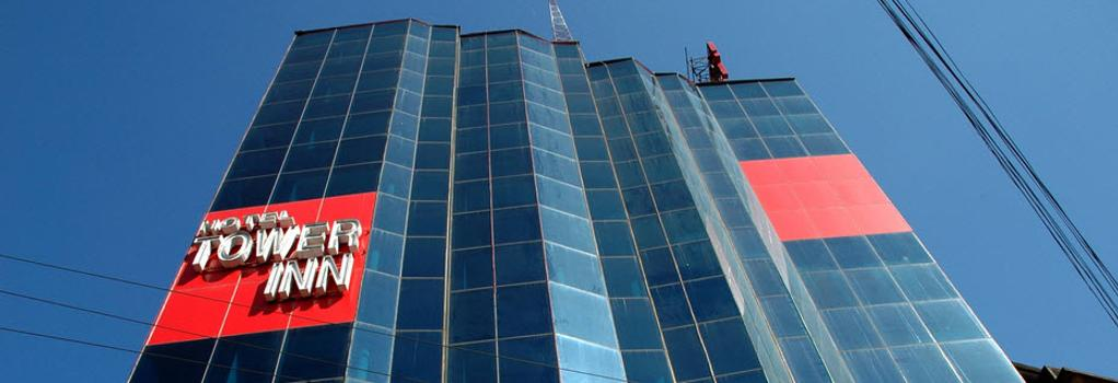Hotel Tower Inn - 吉大港 - 建築