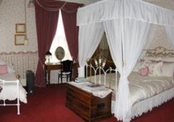 達尼丁利斯之家住宿加早餐旅館 - 但尼丁 - 臥室