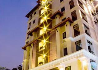 班皮帕特酒店