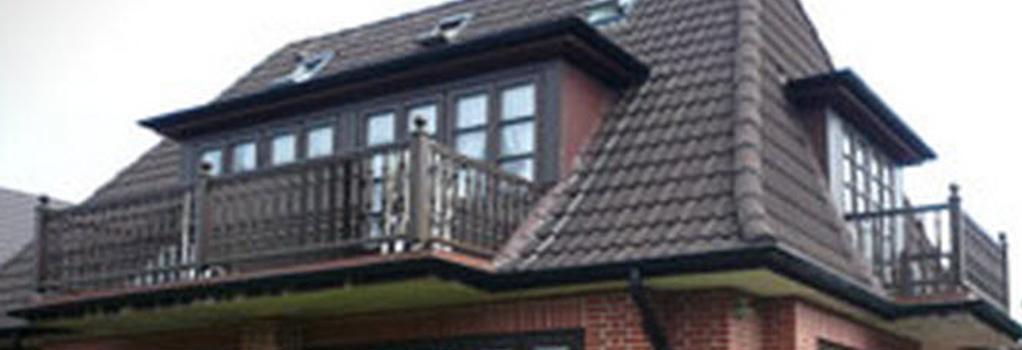 Haus Ahlers - 韋斯特蘭 - 建築