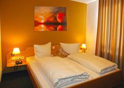歐斯特公園酒店 - 慕尼黑 - 臥室