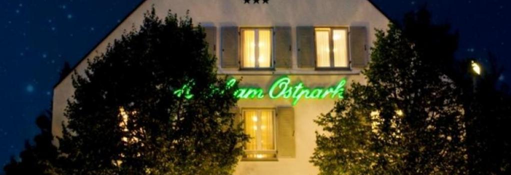 Hotel am Ostpark - 慕尼黑 - 建築