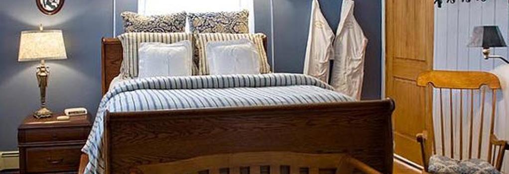 Cali Cochitta Bed & Breakfast - 摩押 - 臥室