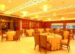 紹興海港大酒店