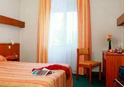 德拉克洛謝斯濤特爾酒店 - Dole - 臥室