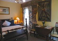 Parisian Courtyard Inn - 新奧爾良 - 臥室