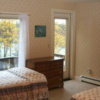 Soldotna B & B Lodge Guest room