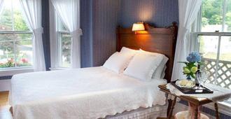Bayside Inn Bed & Breakfast - Boothbay Harbor - 建築