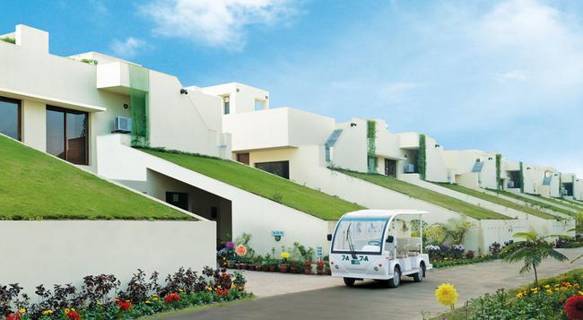 Vedic Village Spa Resort - 加爾各答 - 建築