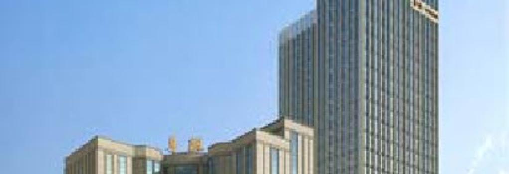 Hua Lian Dong Huan Hotel - Chengdu - 成都 - 建築