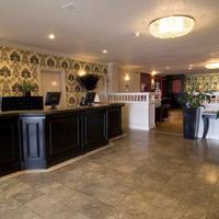 Kings Hotel Lobby