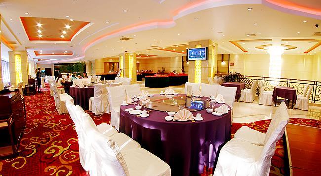 Sanlong Zhongtian Hotel - Shenyang - 瀋陽 - 餐廳