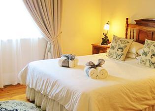 Villa Ora Guesthouse