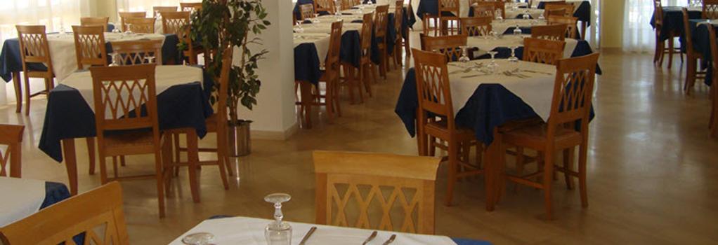 Villaggio Piano Grande - 維耶斯泰 - 餐廳