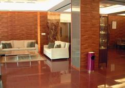 首相大飯店 - 台南 - 大廳