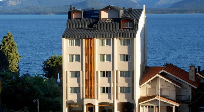 Hotel Tirol - 聖卡洛斯-德巴里洛切 - 建築