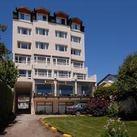 Hotel Tirol Contrafrente Hotel Tirol Bariloche