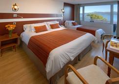 蒂羅爾酒店 - 聖卡洛斯-德巴里洛切 - 臥室