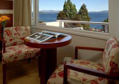 蒂羅爾酒店 - 聖卡洛斯-德巴里洛切 - 室外景