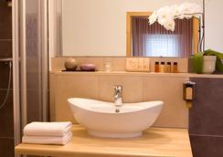 Hotel Hafner - 斯圖加特 - 浴室