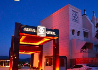 阿茲卡酒店