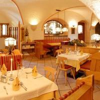 Hotel Gasthof Traube Restaurant