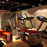 Pullman Paris Centre Bercy Salle de fitness