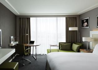 鉑爾曼巴黎佩西度假酒店