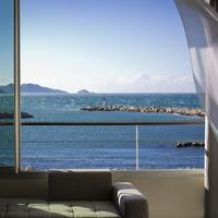 Pullman Marseille Palm Beach sort du réseau Accor le 1/05/2017 Guest room