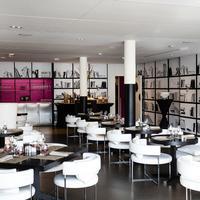 Pullman Marseille Provence Aeroport Restaurant