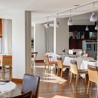 Pullman Marseille Palm Beach sort du réseau Accor le 1/05/2017 Restaurant