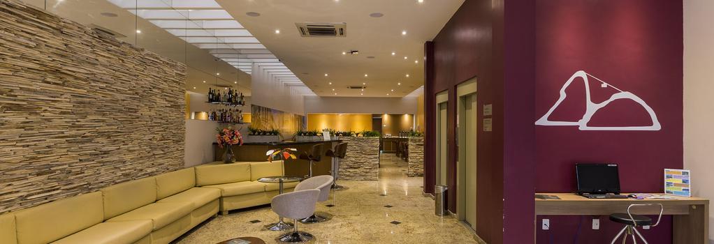 Pompeu Rio Hotel - 里約熱內盧 - 酒吧