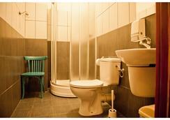 貝瑪旅館 - Wroclaw - 浴室