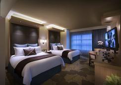 塞米諾爾硬岩酒店和坦帕賭場 - 坦帕 - 臥室