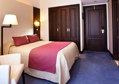 GPRO瓦爾帕萊索宮溫泉酒店 - 帕爾馬 - 臥室