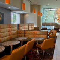 SpringHill Suites by Marriott Denver Downtown Restaurant