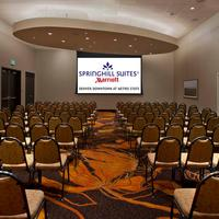 SpringHill Suites by Marriott Denver Downtown Ballroom