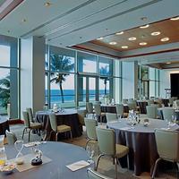 La Concha Renaissance San Juan Resort Meeting room