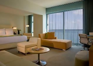 拉孔查復興聖胡安度假酒店