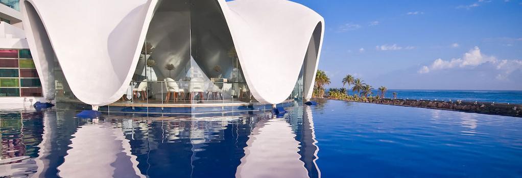 La Concha Renaissance San Juan Resort - 聖胡安 - 建築