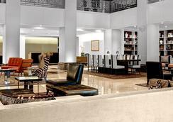 紐約市列剋星敦大道傲途格精選酒店 - 紐約 - 大廳