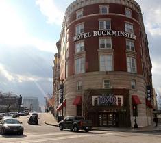 巴克敏斯特波士頓酒店