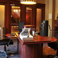 The Inn at Penn, a Hilton Hotel Business center