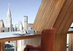 紐約聯合國酒店 - 紐約 - 休閒室