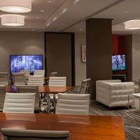 Hotel Boutique at Grand Central Executive Lounge