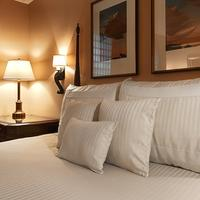 The Hotel Majestic St. Louis Guestroom