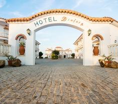 Hotel Diufain