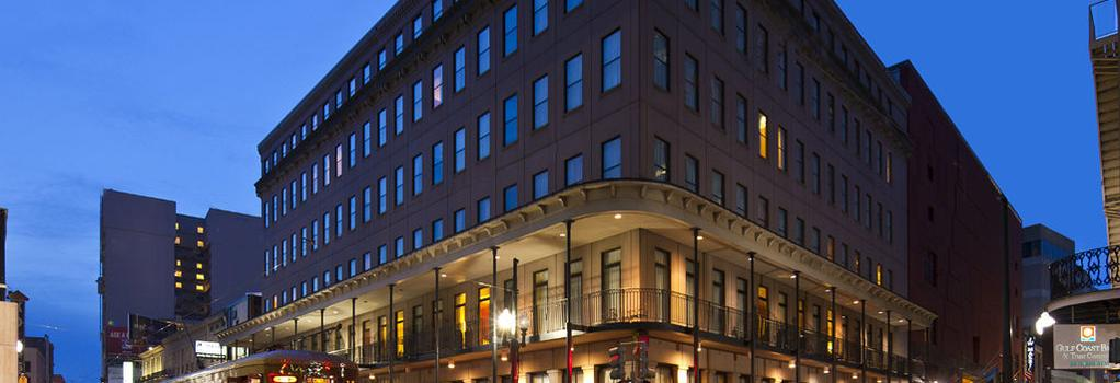 Courtyard by Marriott New Orleans Downtown Near the French Quarter - 新奧爾良 - 建築
